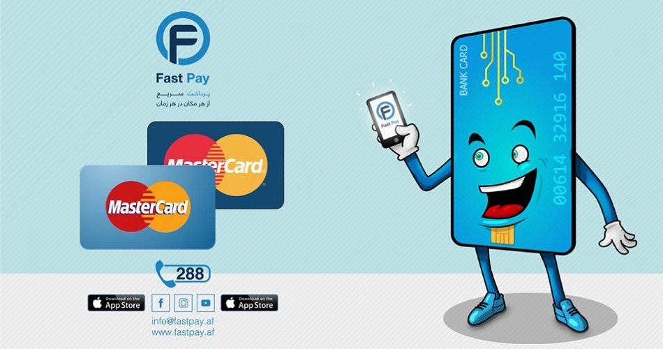 Fast Pay Afghanistan