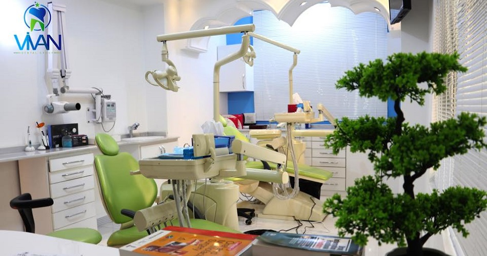 Vivan Dental Group