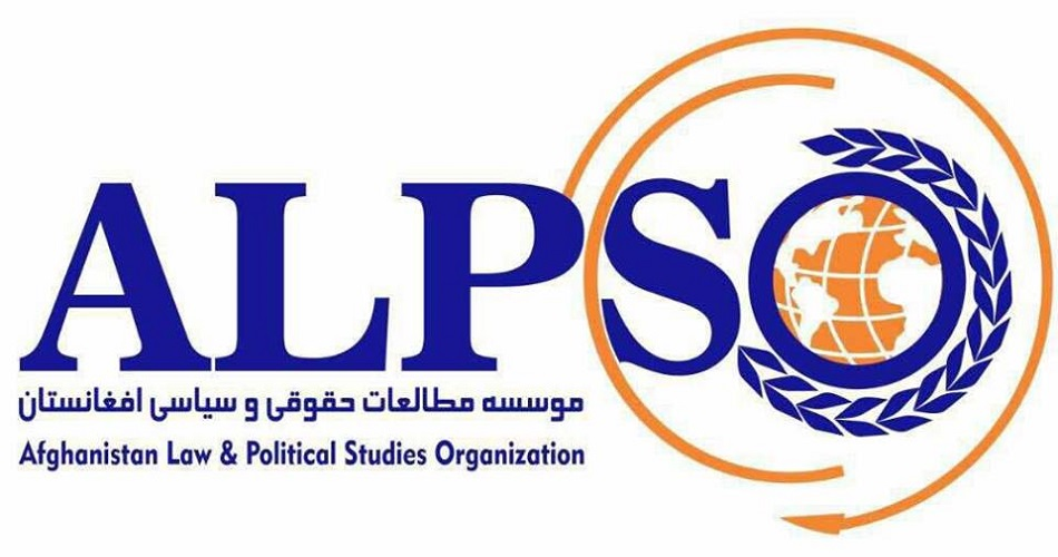Afghanistan Law & Political Studies Organization (ALPSO)