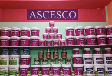 Ascesco Paints