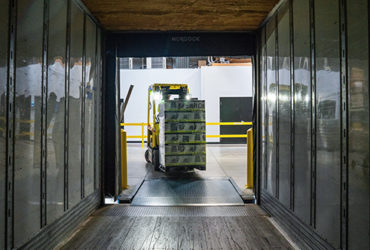 VICE Group Logistic Services Company