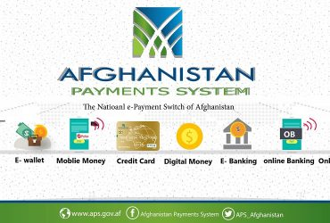 Afghanistan Payments System (APS)