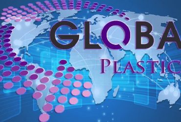 Global Plastic Production Factory