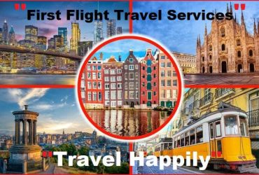 First Flight Travel & Tour Services